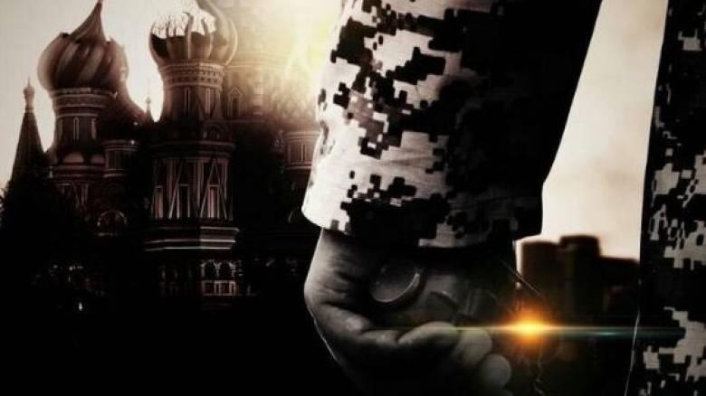 Έκρηξη Αγία Πετρούπολη: Οι οπαδοί του Ισλαμικού κράτους πανηγυρίζουν (pic)