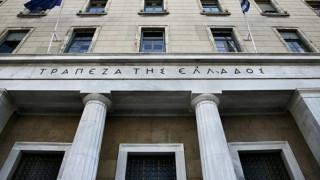 Απάντηση της Τράπεζας της Ελλάδος για την ερώτηση 46 βουλευτών του ΣΥΡΙΖΑ