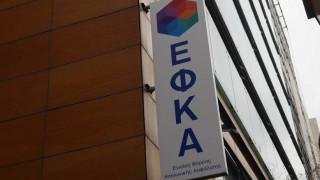 ΕΦΚΑ: Στα 392 ευρώ ο μέσος μεικτός μισθός για μερική απασχόληση