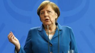 Μέρκελ: Η ΕΕ θέλει να περιορίσει τον αντίκτυπο του Brexit