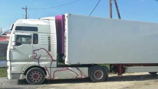 Νέα Χαλκηδόνα: Βρέθηκε φορτηγό που μετέφερε κάνναβη