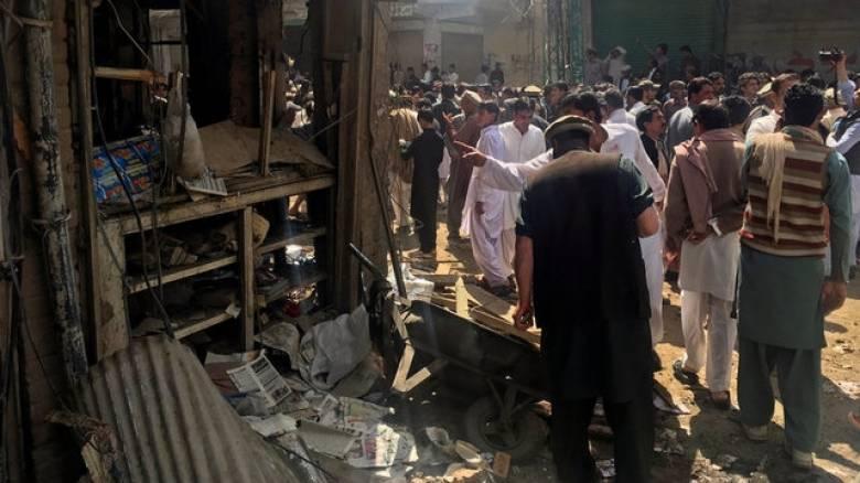 Πακιστάν: Ιερέας θρησκευτικής μειονότητας έσφαξε 20 πιστούς