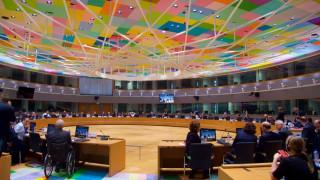 Τι αναφέρει η ημερήσια διάταξη του Eurogroup για τη συνεδρίαση στις 7 Απριλίου