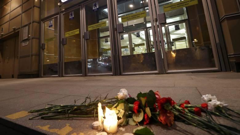 Οι επιθέσεις σε μέσα μεταφοράς που συγκλόνισαν τη Ρωσία