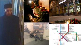 Αγία Πετρούπολη: Αλαλούμ με την ταυτότητα του δράστη