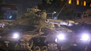 Κατηγορίες από την αντιπολίτευση ότι ο Ερντογάν είχε «υπό έλεγχο» το πραξικόπημα