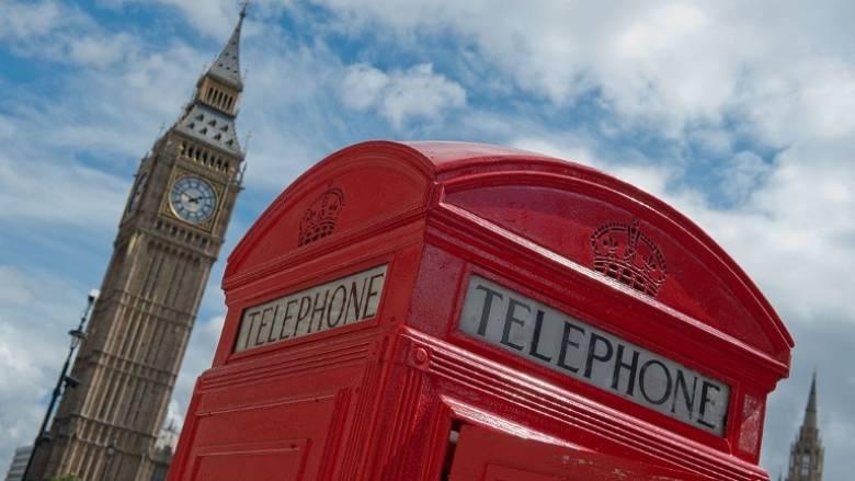 Οι κόκκινοι τηλεφωνικοί θάλαμοι σύμβολο της Βρετανίας αποκτούν νέες ιδιότητες (pics)
