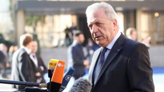 Δ.Αβραμόπουλος: Η εξάλειψη εμπορίας ανθρώπων είναι ηθικό μας καθήκον