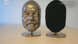 Vantablack: Το απόλυτο μαύρο έγινε ακόμη πιο... μαύρο και βγαίνει και σε μορφή σπρέι