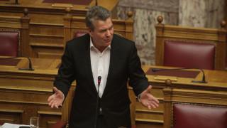 Τάσος Πετρόπουλος: «Ο ΕΦΚΑ άρχισε να αποδίδει»