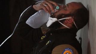Έκτακτη σύγκληση του Συμβουλίου Ασφαλείας του ΟΗΕ για την χημική επίθεση στη Συρία ζητά ο Ερό