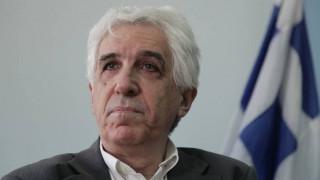 Η απάντηση του Παρασκευόπουλου στην κριτική για τις πρόωρες απολύσεις κρατουμένων