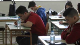 Πότε σταματούν τα μαθήματα στα Γενικά και Επαγγελματικά Λύκεια