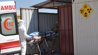 Συρία: Ο στρατός «διαψεύδει κατηγορηματικά» ότι εξαπέλυσε την επίθεση με χημικά όπλα
