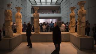 Ποια μουσεία και αρχαιολογικοί χώροι θα έχουν διευρημένο ωράριο λειτουργίας