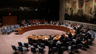 Έκτακτη συνεδρίαση του Συμβουλίου Ασφαλείας του ΟΗΕ για την επίθεση με χημικά στη Συρία