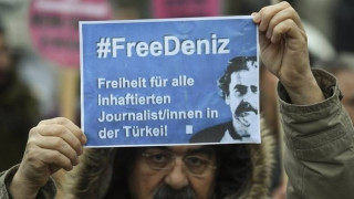Πιέσεις της Γερμανίας στην Τουρκία για την απελευθέρωση του δημοσιογράφου της Die Welt