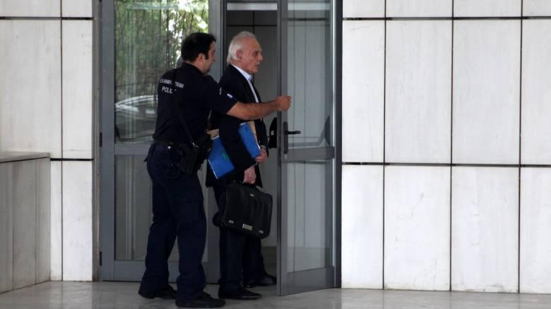 Την αποφυλάκιση του Τσοχατζόπουλου προτείνει η Εισαγγελέας