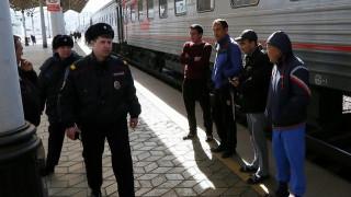Αγία Πετρούπολη: Έξι συλλήψεις υπόπτων για στρατολόγηση τρομοκρατών