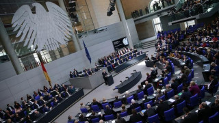 Γερμανία: Νομοσχέδιο απαγορεύει τον γάμο των ανηλίκων