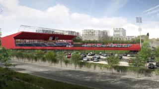 Αυτό είναι το νέο γήπεδο «Γιόχαν Κρόιφ» της Μπαρτσελόνα (vid)