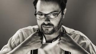 Ιsaac Mchale: Ο 26ος καλύτερος σεφ στον κόσμο ψηφίζει Ελλάδα (vid)