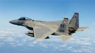 Συναγερμός στην Ουάσιγκτον: Έπεσε μαχητικό F-16