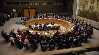 Δείτε live τη συνεδρίαση του Συμβουλίου Ασφαλείας για τη Συρία