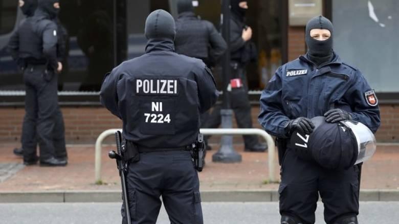 Η Τουρκία παρέδωσε στη Γερμανία φάκελο υπόπτων τρομοκρατών