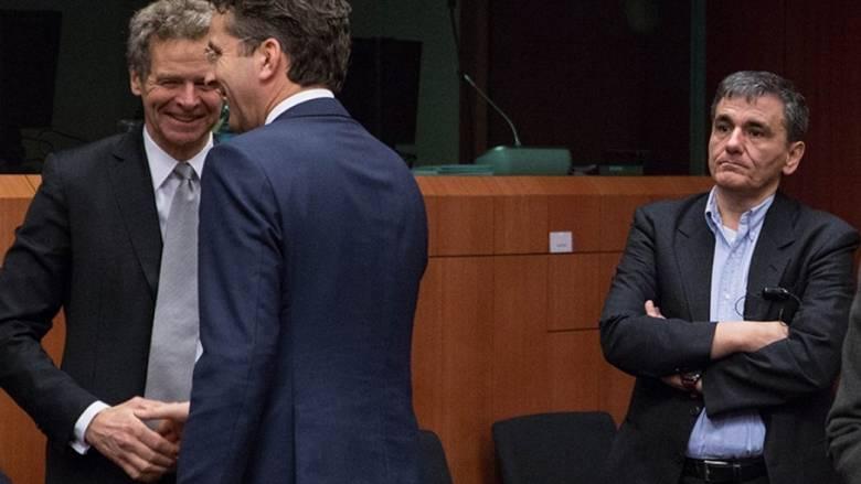 Η κρίσιμη τηλεδιάσκεψη - Το μέτρο που απεχθάνεται το ΔΝΤ