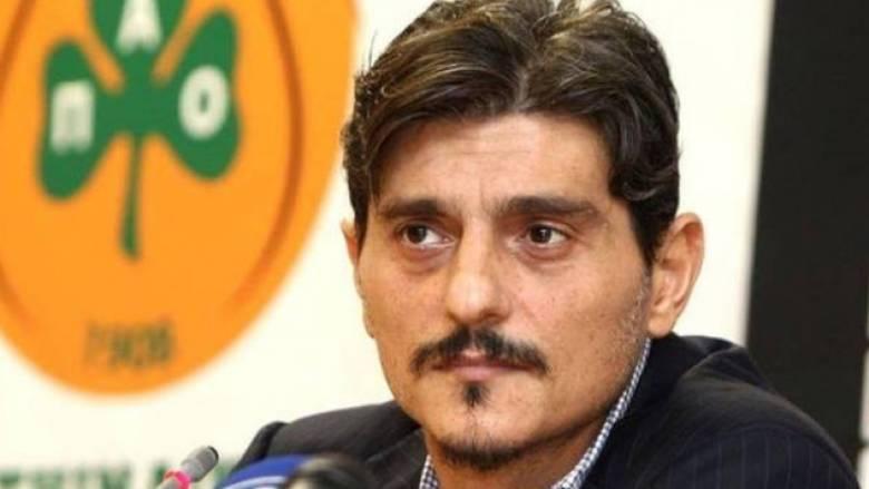 Δ. Γιαννακόπουλος: «Όλοι μαζί για τη Μάνα του Λόχου»