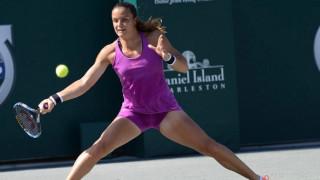 Τέννις: Ήττα και αποκλεισμός για τη Μαρία Σάκκαρη