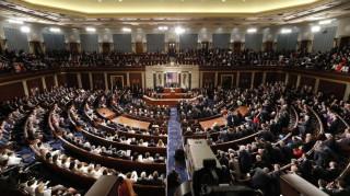 ΗΠΑ: Γερουσιαστής μιλούσε 14 ώρες στο βήμα της ολομέλειας κατά του διορισμού του δικαστή Γκόρσατς