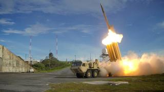 Πυραυλικό σύστημα άμυνας στη Ν. Κορέα θα αναπτύξουν οι ΗΠΑ