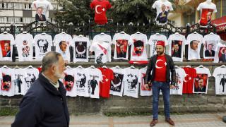 Δημοψήφισμα Τουρκία: Μικρό, αλλά σαφές προβάδισμα για το «ναι»