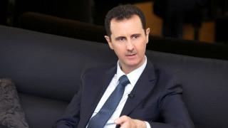 Άσαντ: Αν νικήσουν οι αντάρτες, η Συρία «θα σβηστεί από τον χάρτη»