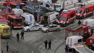 Στοιχεία σοκ για την αύξηση των τρομοκρατικών επιθέσεων στη Δύση