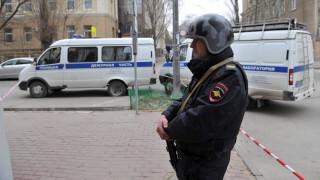 Αγία Πετρούπολη: Συλλήψεις υπόπτων ως συνεργών του δράστη για την έκρηξη στο μετρό