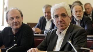 Ο Παρασκευόπουλος πρόεδρος της Προανακριτικής για τον Γιάννο Παπαντωνίου