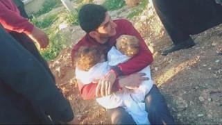 Συρία: Έχασε 25 μέλη της οικογένειάς του από την επίθεση με τα χημικά