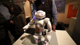 Αναβάθμιση της βιομηχανίας ρομποτικής τα επόμενα χρόνια σχεδιάζει η Κίνα