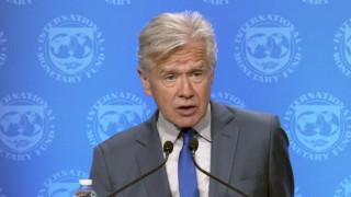 Το ΔΝΤ επιμένει πως παραμένουν σημαντικά ζητήματα ανοιχτά