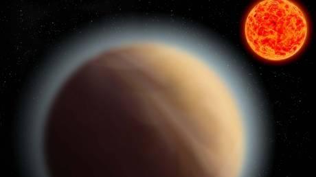 Ανιχνεύθηκε ατμόσφαιρα γύρω από την υπερ-Γη