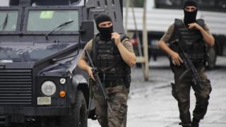 «Όμηροι» στην Τουρκία είναι 100 Ολλανδοί
