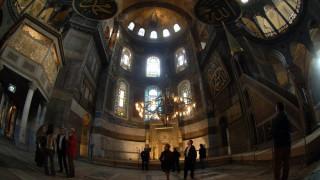 Τραβάει το σχοινί η Τουρκία με επίκεντρο την Αγιά Σοφιά