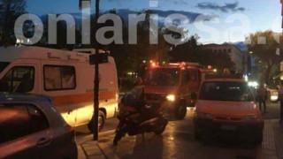 Λάρισα: Άνδρας πέθανε από ηλεκτροπληξία μέσα στη μπανιέρα (pics)