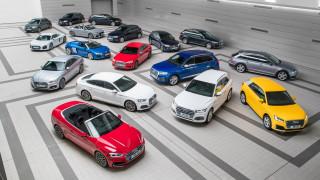 H Audi περικόπτει τρίθυρα αμαξώματα και κινητήρες και έχει το λόγο της