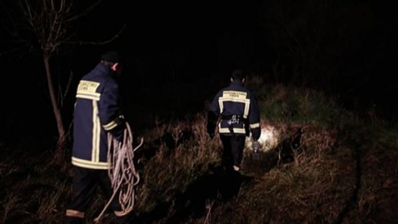 Συναγερμός στην Κρήτη από δύο νέους που χάθηκαν στον Ομαλό
