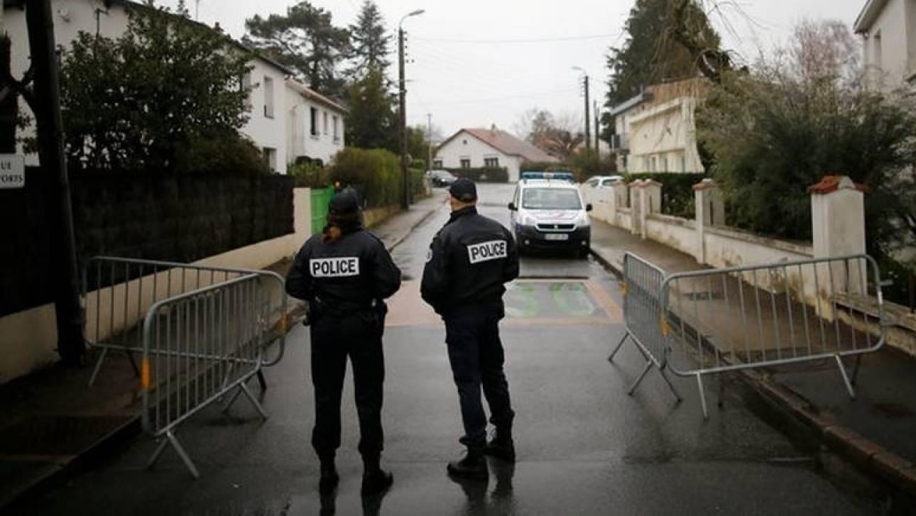Αμερικανίδα δολοφονήθηκε με μαχαίρι – Άστεγος ο δράστης λέει η Le Figaro