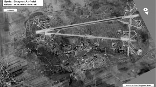 Συρία: Η επίθεση των ΗΠΑ εξυπηρετεί τους τρομοκράτες